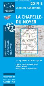 AED 2019E LA CHAPELLE-DU-NOYER