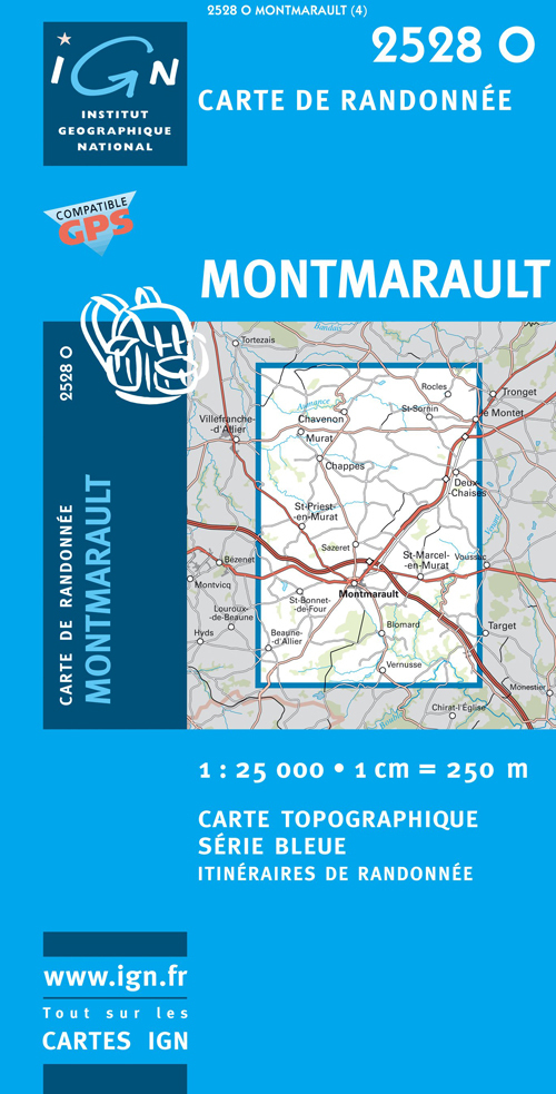 AED 2528O MONTMARAULT
