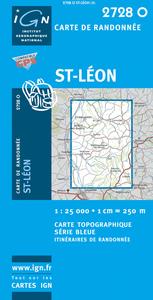 AED 2728O ST-LEON