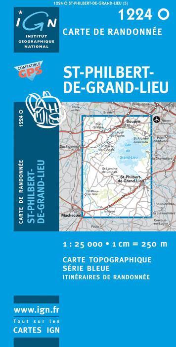 AED 1224O ST-PHILBERT-DE-GRAND-LIEU