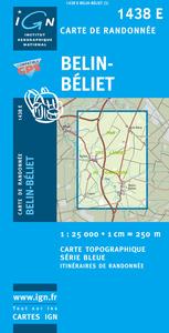 AED 1438E BELIN-BELIET