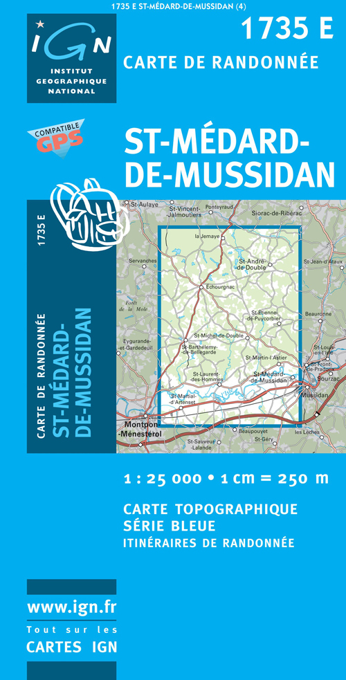 AED 1735E ST-MEDARD-DE-MUSSIDAN
