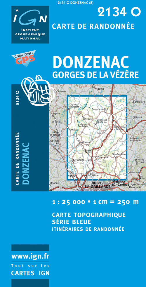 AED 2134O DONZENAC
