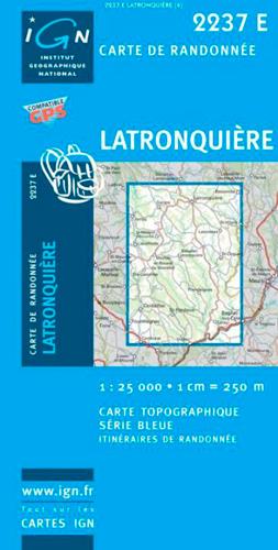 2237E LATRONQUIERE