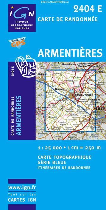 2404E ARMENTIERES