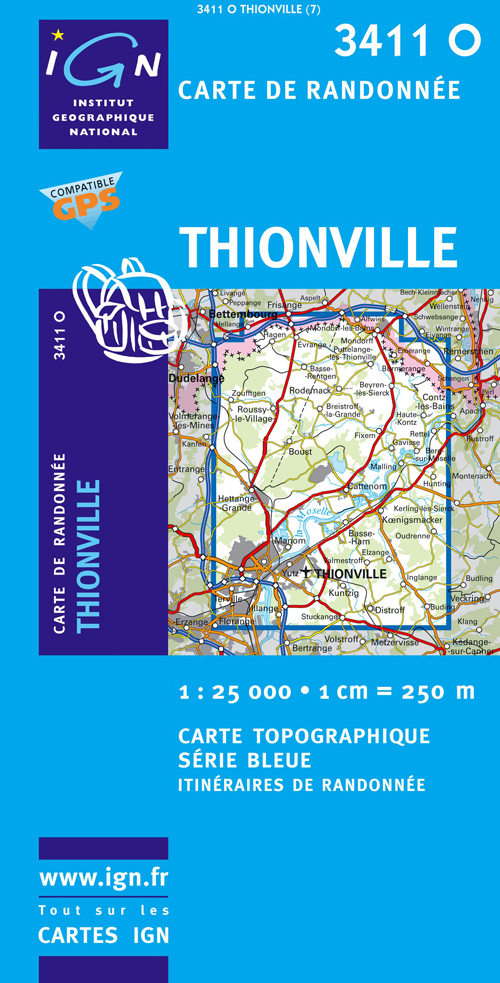 AED 3411O THIONVILLE