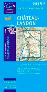 AED 2418E CHATEAU-LANDON