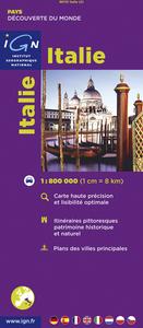 AED ITALIE  1/800.000