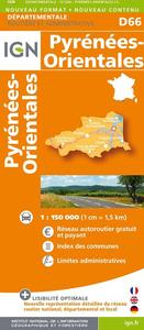 D66 PYRENEES ORIENTALES