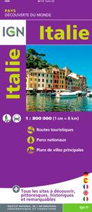AED 86110 ITALIE  1/800.000