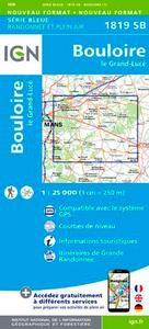 1819SB BOULOIRE LE GRAND-LUCE