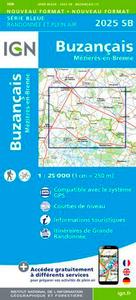 2025SB BUZANCAIS/MEZIERES-EN-BRENNE