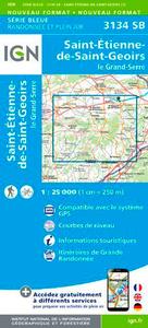 3134SB ST-ETIENNE-DE-ST-GEOIRS/LE GRAND-SERRE