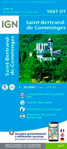 1847OT ST-BERTRAND-DE-COMMINGES