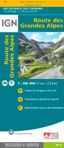 89024 ROUTE DES GRANDES ALPES