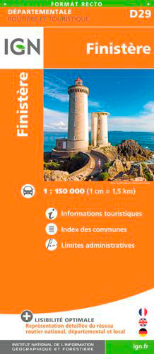 D29 FINISTERE