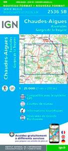 2536SB CHAUDES-AIGUES