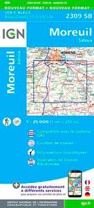 2309SB MOREUIL/SALEUX
