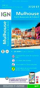 3720ET MULHOUSE/FORET DOMANIALE DE LA HARDT