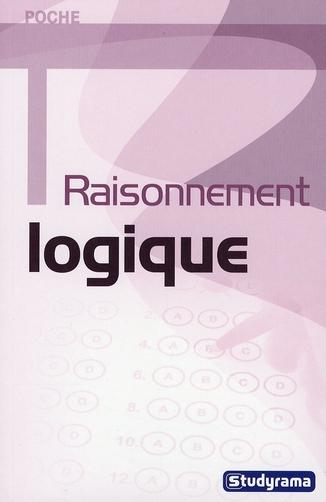 RAISONNEMENT LOGIQUE