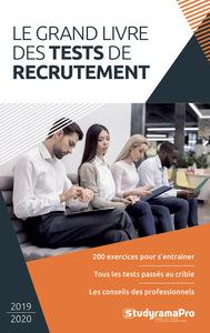 GRAND LIVRE DES TESTS DE RECRUTEMENT (LE)
