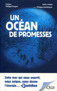 UN OCEAN DE PROMESSES - CETTE MER QUI NOUS NOURRIT, NOUS SOIGNE, NOUS FOURNIT L'ENERGIE...AU QUOTIDI