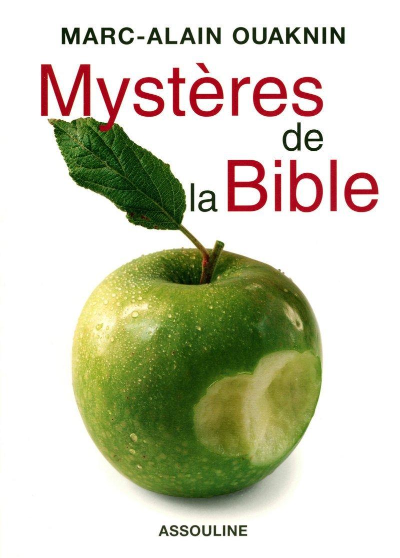 MYSTERES DE LA BIBLE