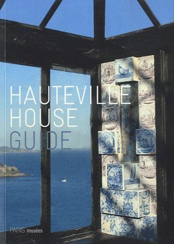 GUIDE HAUTEVILLE HOUSE (FRANCAIS)