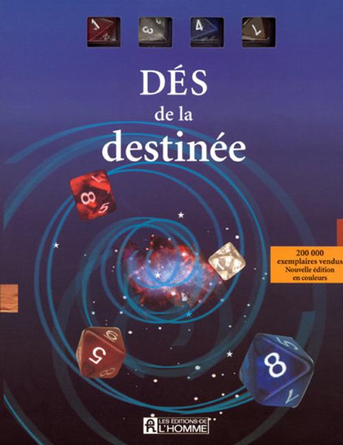 DES DE LA DESTINEE