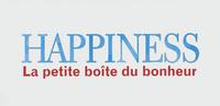 HAPPINESS - LA PETITE BOITE DU BONHEUR
