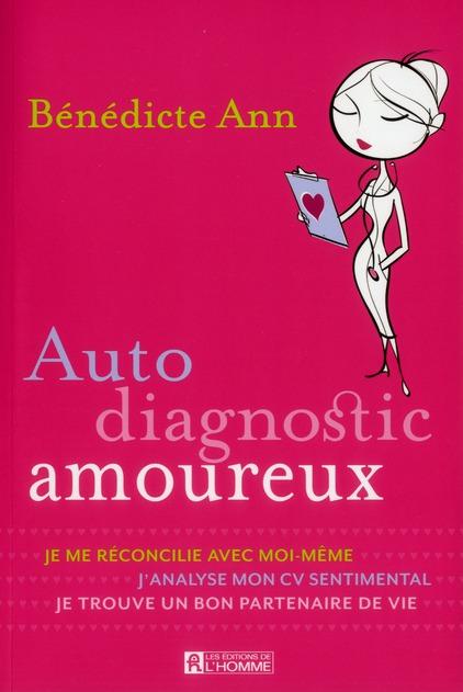 AUTO DIAGNOSTIC AMOUREUX