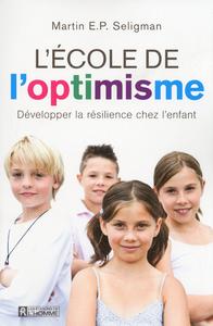 L'ECOLE DE L'OPTIMISME