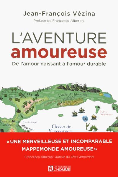 L'AVENTURE AMOUREUSE NC