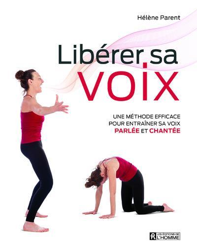LIBERER SA VOIX