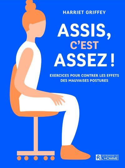 ASSIS, C'EST ASSEZ !