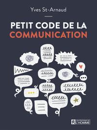 PETIT CODE DE LA COMMUNICATION