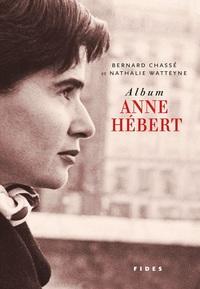 ALBUM ANNE HEBERT