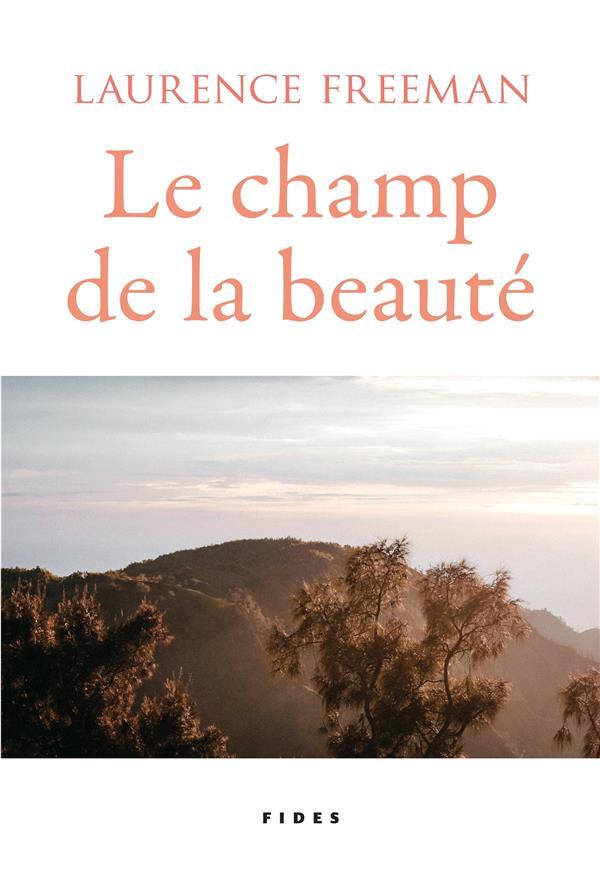 LE CHAMP DE LA BEAUTE