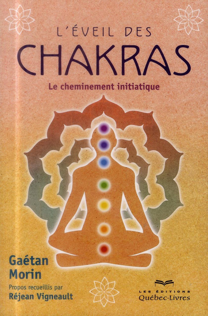 L'EVEIL DES CHAKRAS