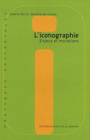 L'ICONOGRAPHIE