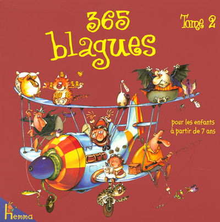 365 BLAGUES T2 - VOL02