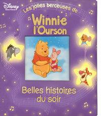 WINNIE L'OURSON BELLES HISTOIRES DU SOIR