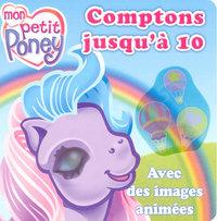 F5303/1 MON PETIT PONEY - COMPTONS JUSQU A 10