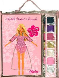 J HABILLE BARBIE A LA MODE