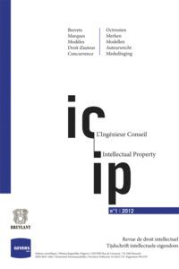REV.DR.INTEL.- ING.-CONS. 2012/1