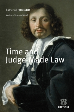 TIMES AND JUGE-MADE LAW