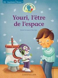 YOURI, L'ETRE DE L'ESPACE (CE2 - 3E PRIMAIRE NIVEAU 7)
