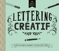 LETTERING CREATIF