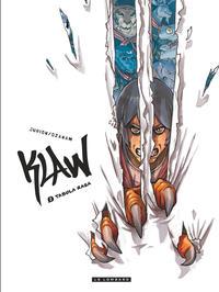 KLAW - TOME 2 - TABULA RASA