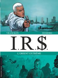 IRS DIPTYQUE T7 IRS DIPTYQUE T13 ET 14 - L'ORIENT EXTREME